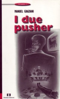 cover libro I due pusher