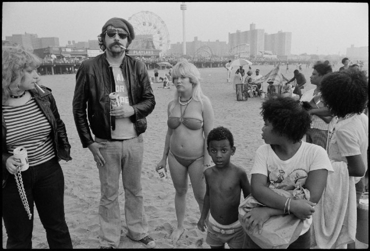 Lester Bangs - Coney Island