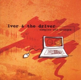 cover Iver & the drIver