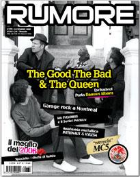 cover Rumore
