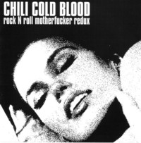 cover Chili Cold Blood