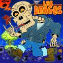 cover Los Dragos