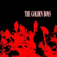 cover album The Golden Boys