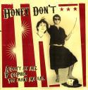 cover Honey Don't