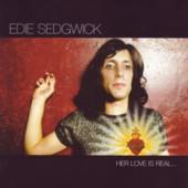 cover EDIE SEDGWICK