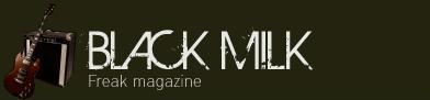logo Black Milk