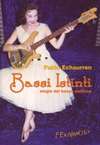 cover libro Bassi Istinti