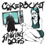 cover Singing Dogs vs Cokerocket