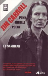 cover libro Jim Carroll
