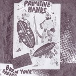 cover Primitive Hands