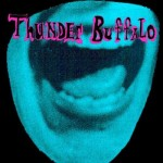 cover Thunder Buffalo