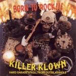 cover Killer Klown