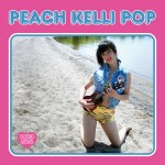cover Peach Kelli Pop