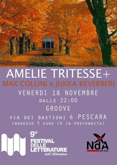 AmelieTritesse_Pescara_18.11.2011