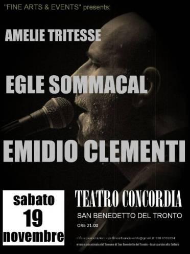 AmelieTritesse_San Benedetto 19.11.11