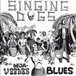cover Singing Dogs