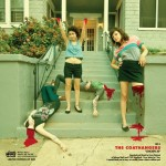 cover split The Coathangers_The Numerators
