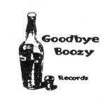 logo Goodbye Boozy