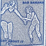 cover Bad Banana