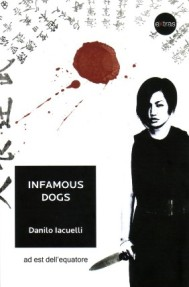 cover libro Infamous Dogs