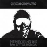 cover Cosmonauts