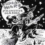 cover Indian Wars_Primitive Hands