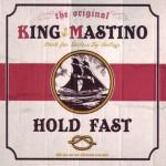 cover King Mastino