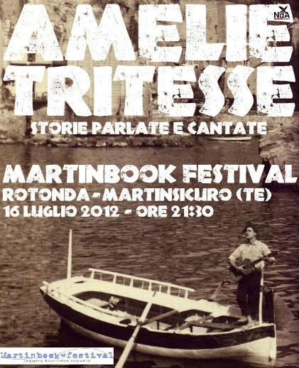 Amelie_Martinbook