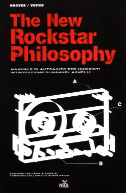 cover libro The New Rockstar Philosophy