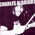 cover Charles Albright