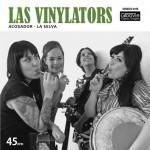 cover Las Vinylators