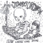 cover Timmy's Organism