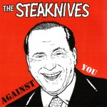 cover The Steaknives