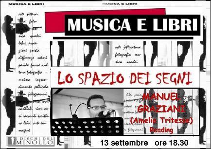 Reading Lanciano
