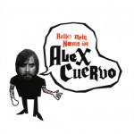 cover Alex Cuervo