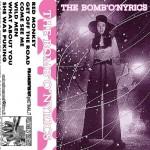 cover The Bomb'O'Nyrics