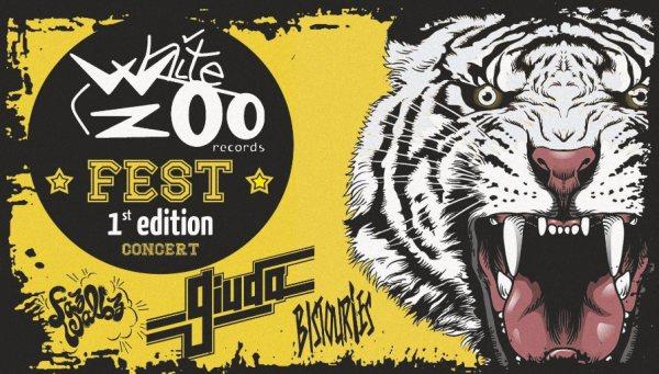 White Zoo Fest