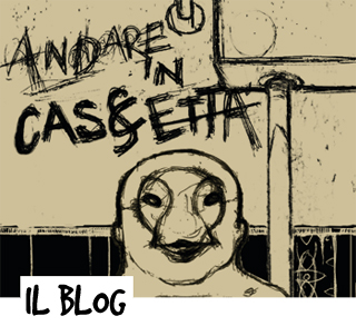 Andare in cascetta - 13 microracconti analogici - il blog