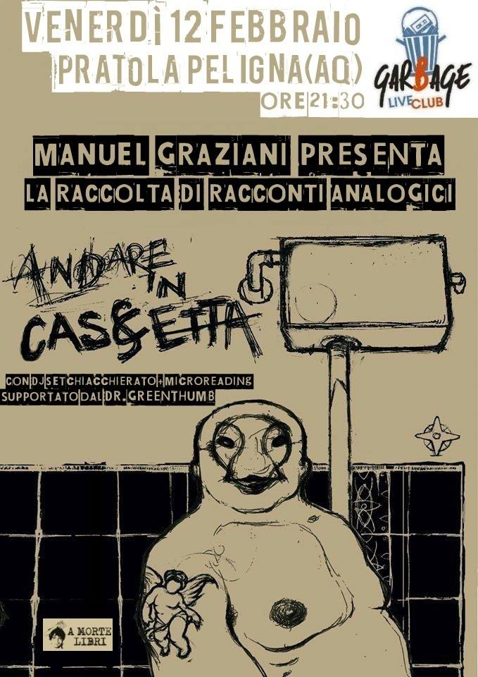 AIC Pratola Peligna - 12.02.2016