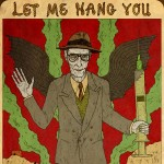 William S. Burroughs - Let Me Hang You