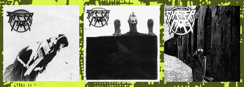 """Sheer Mag - 7"""" EP"""